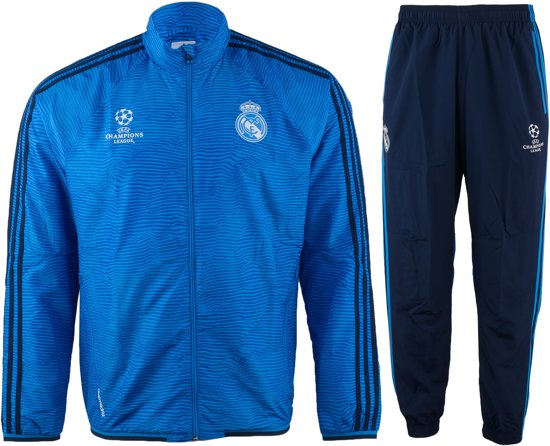 bol.com | adidas Real Madrid UEFA Champions League ...