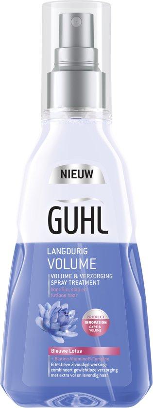 Guhl Langdurig Volume en Verzorging Spray Treatment - 180 ml