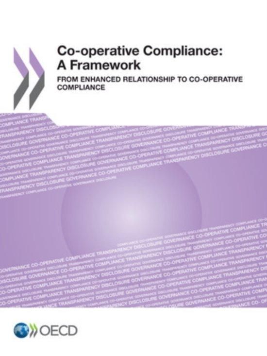Co-operative compliance
