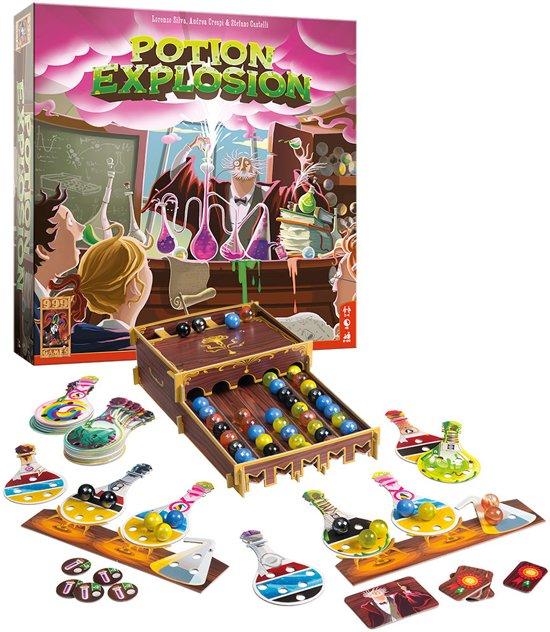 Potion Explosion - Bordspel