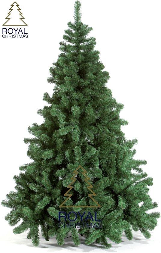 Top Quality Trees Dakota Premium PVC Kunstkerstboom – 180 cm – 498 Takken