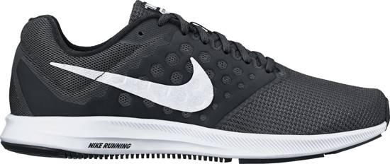 Nike Downshifter 7 - Hardloopschoenen - Vrouwen - 852466-010 - Maat 36,5 - Zwart