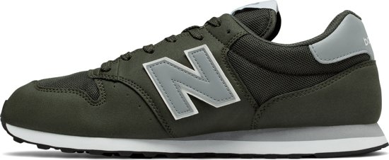 Green Sneakers Balance 500 Heren New 44 Maat 8pIzx8wE