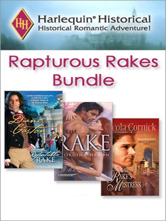 Rapturous Rakes Bundle