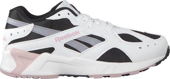 Maat Dames Sneakers Reebok 40 Aztrek Wit IYqpw