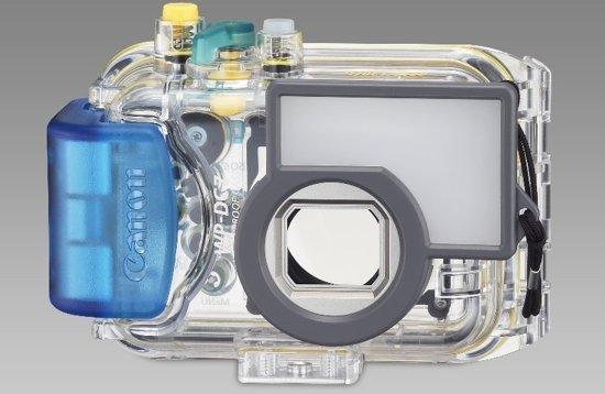 Canon WP-DC7 onderwaterbehuizing voor de Ixus 900