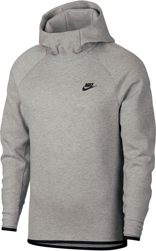 2f52557098b bol.com   Nike Trui - Maat M - Mannen - grijs