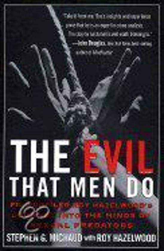 Afbeelding van The Evil That Men Do