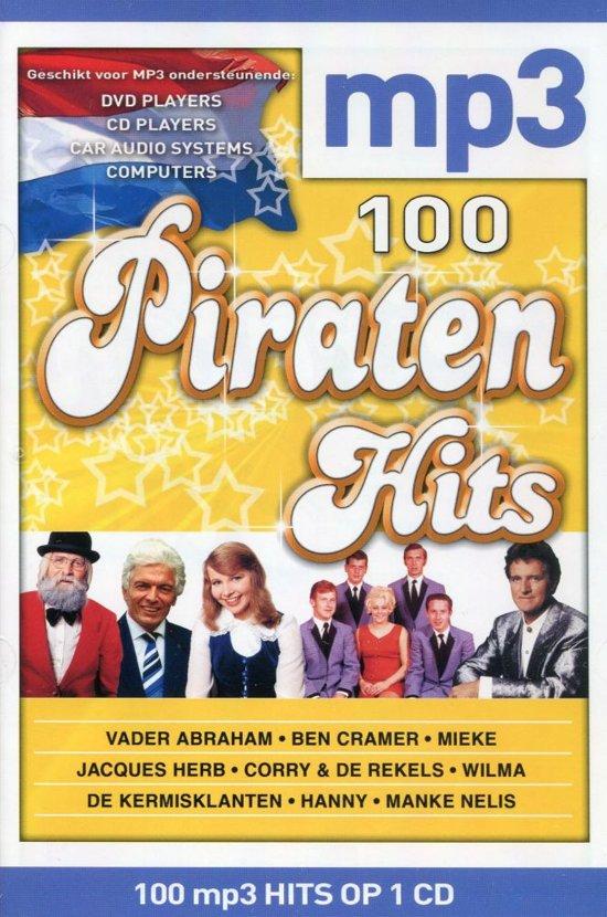 originele piratenhits mp3