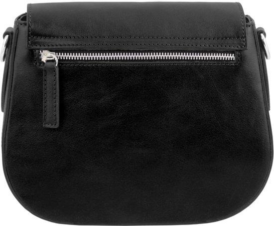 Tl Klassieke Handtas Neoclassic Tuscany Practische Dames Leather Tl141517 Lederen Zwart q4gHtCW
