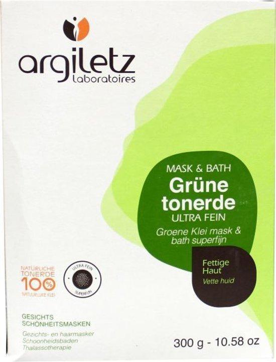 Aroma Vera Argiletz Klei Superf Groen - 300 g