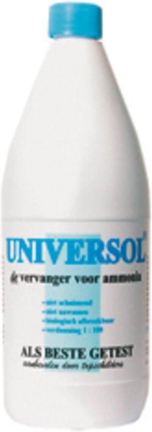Universol Reinigingsmiddel - 1000 ml