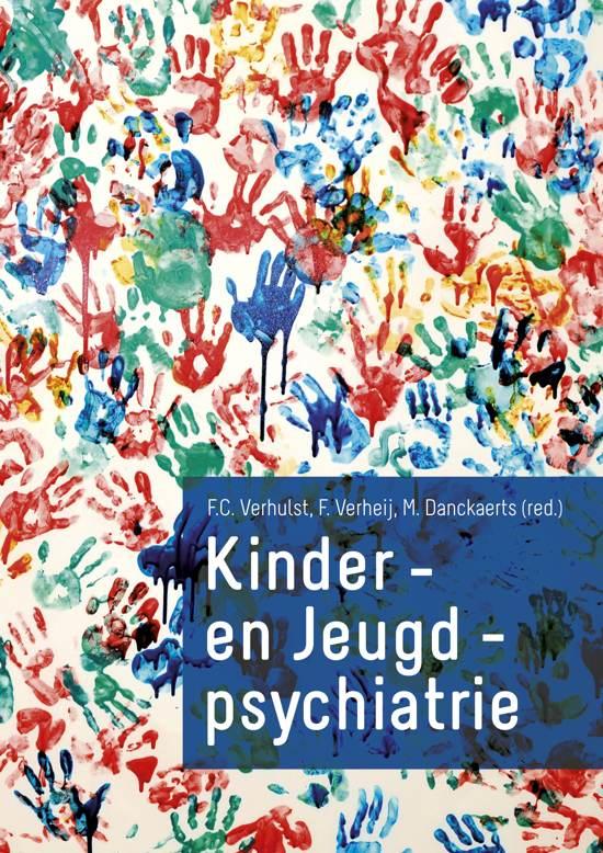 Kinder en jeugdpsychiatrie