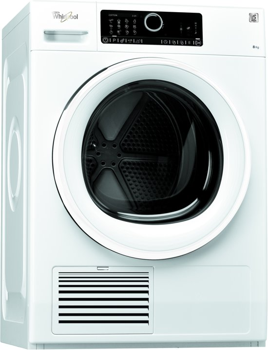 Whirlpool DSCX 80118 - Condensdroger