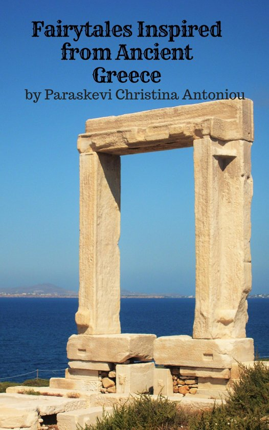 Faitytales Inspired From Ancient Greece
