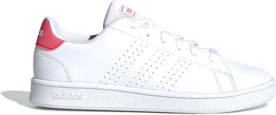 Adidas Sneakers Plimsole 3 Wit Heren Maat 38 23