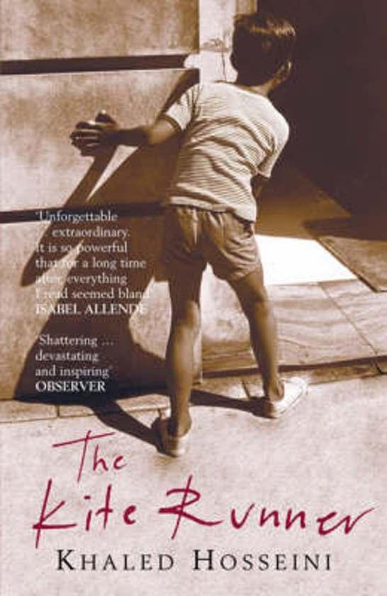 Citaten Uit The Kite Runner : Bol the kite runner cd khaled hosseini