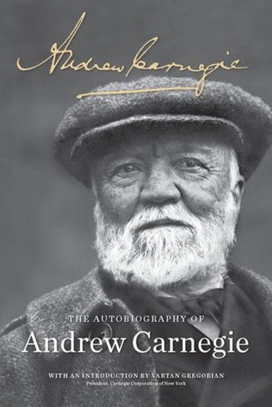 a biography of andrew carnegie a leader in the steel industry Andrew carnegie (/ k ɑːr ˈ n eɪ ɡ i / andrew carnegie and the steel industry appletons' cyclopædia of american biography works by andrew carnegie at.