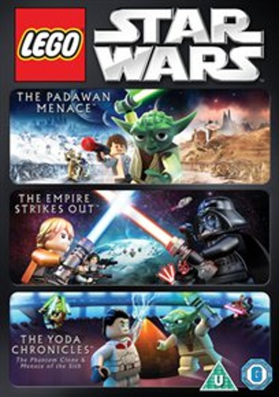 LEGO Star Wars Collection (Import)