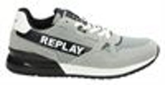 Lage Sneakers Replay DAWROS