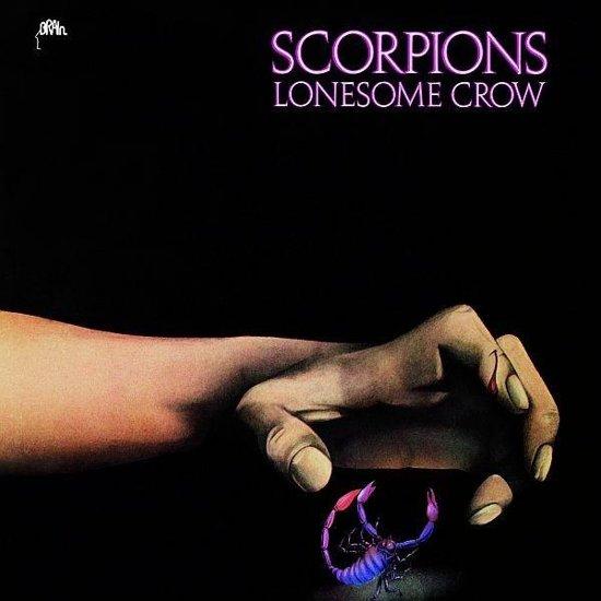 Lonesome Crow -Digi-