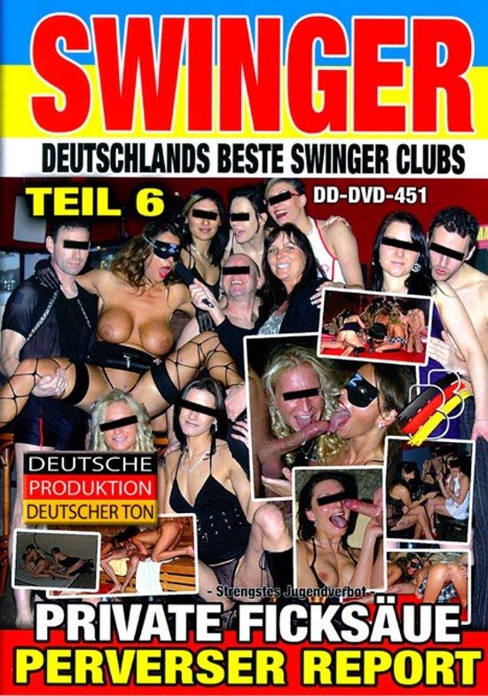 Смотреть Репортаж Из Свинг Клуба 5 6