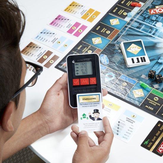 Monopoly Extreem Bankieren - Bordspel