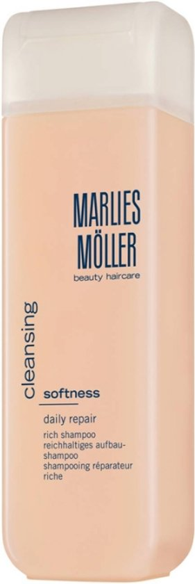 Marlies Möller-daily repair rich shampoo-200 ml