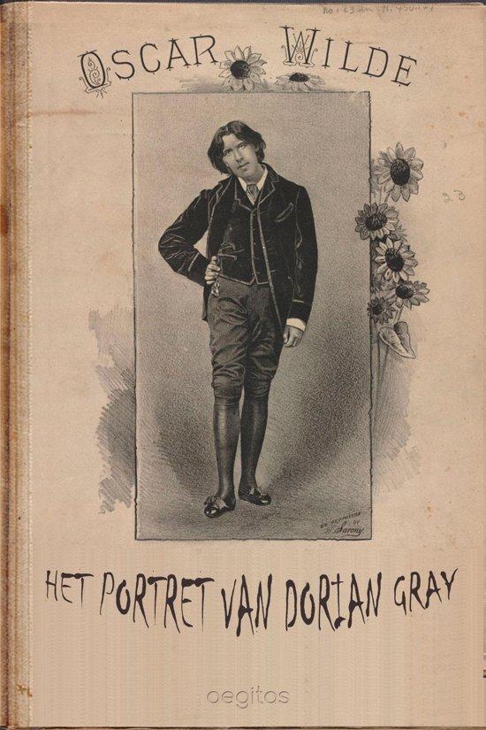 Het Portret Van Dorian Gray Pdf Download Oscar Wilde