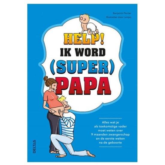 ik word vader boek
