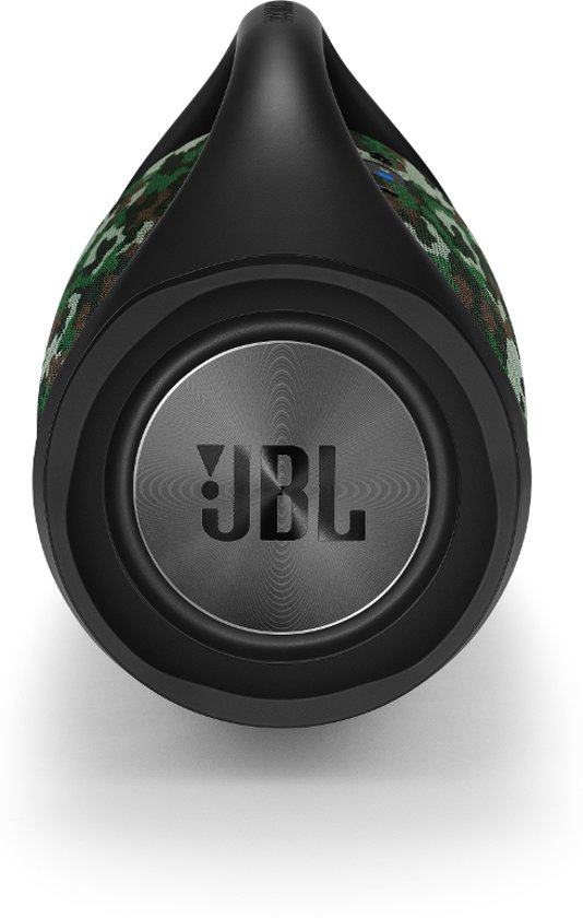 JBL Boombox Portable Bluetooth Speaker Special Edition
