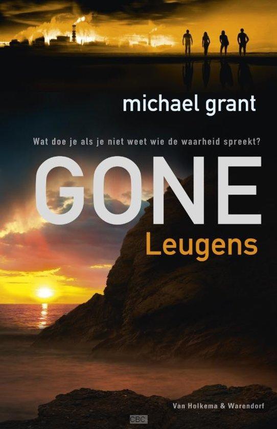 Gone deel 3 - Leugens