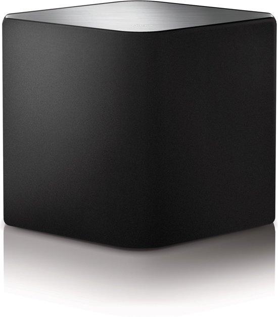 Philips Fidelio AW5000 - Draadloze HiFi-speaker - Zwart