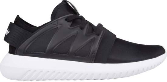 Adidas Sneakers Femmes Blanches Virales Tubulaires Taille 40 2/3 98PhSp