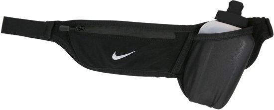 Nike Pocket Flask Hardloopriem - Accessoires  - zwart - ONE