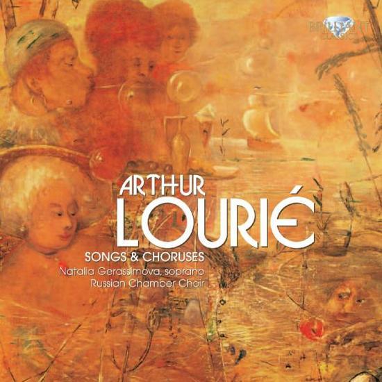 Songs And Choruses