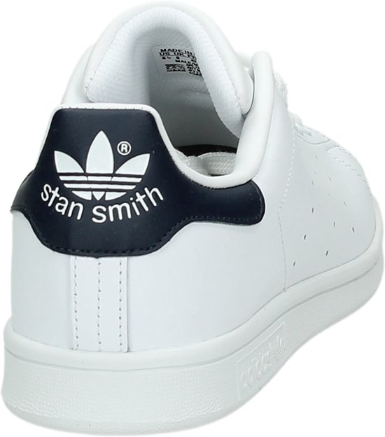 46 Adidas Sneakers Heren Maat Stan Wit Smith WW4azcn