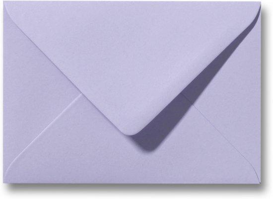 Envelop 9 x 14 Lavendel, 25 stuks