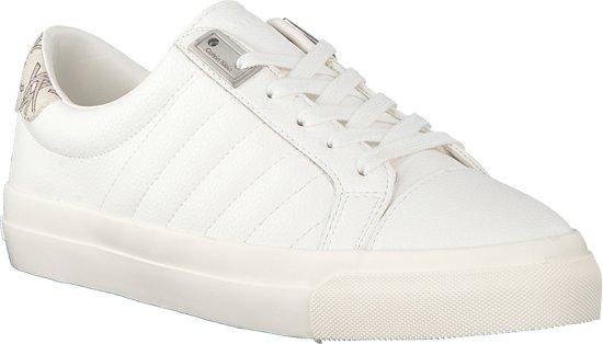 Calvin 37 Maat Sneakers Klein Dames VanceZwart shdrCxBtQ