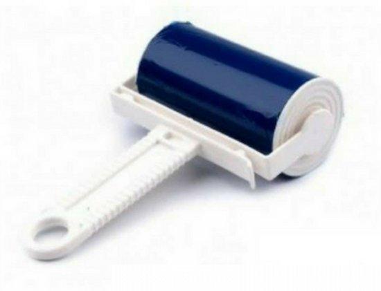 Kledingroller| JY&K branding | Stofroller | Pluizenverwijderaar| Pluizenborstel | Kledingroller | Rollers | Stof | Jasjes Roller | Kleefroller|