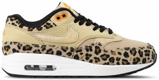 bol.com | Nike Air Max 1 WMNS Premium Leopard Maat 42,5