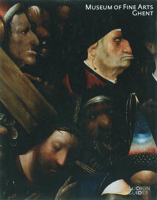 Ghent museum of fine arts - P. de Rynck pdf epub