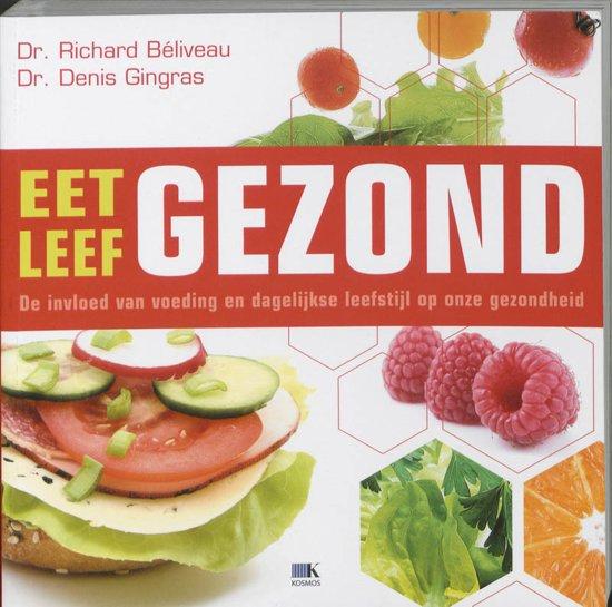 eet gezond leef gezond