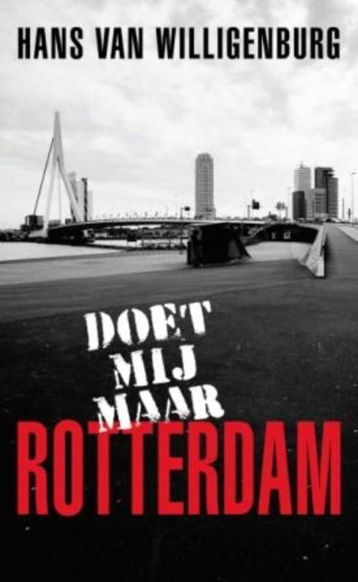 Doet mij maar Rotterdam