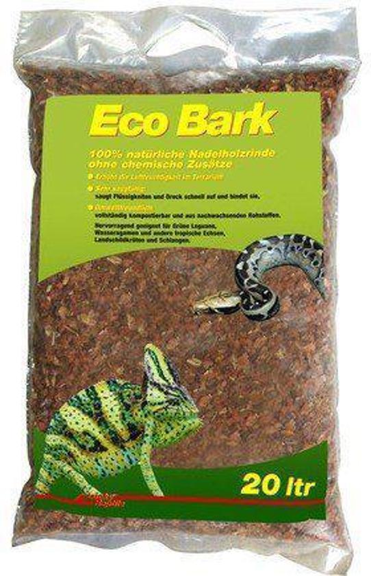 Lucky Reptile Eco Bark - 20L