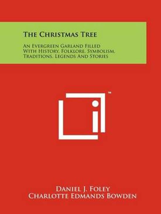 Bol The Christmas Tree Daniel J Foley 9781258116347 Boeken