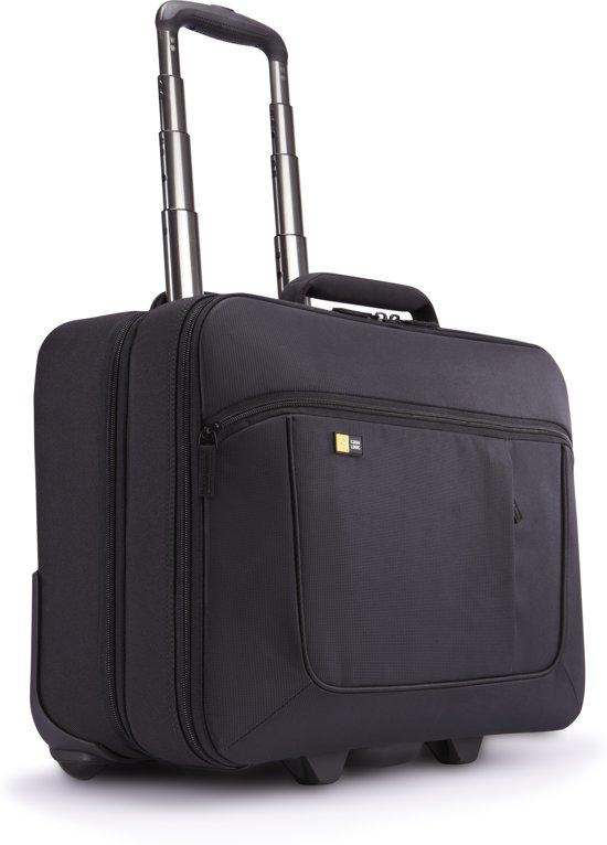 7bd998c5439 bol.com | Case Logic Trolleytas - 17.3 inch / Zwart