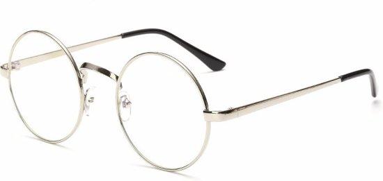 86aa6255ee1729 Vintage ronde bril