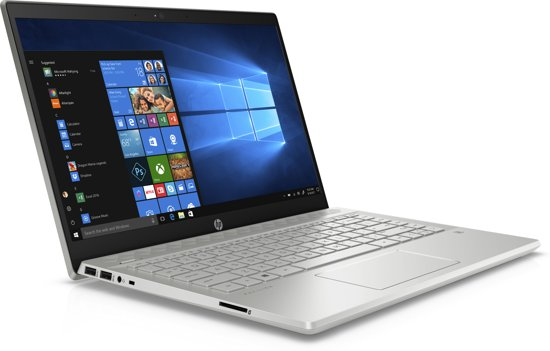 HP Pavilion 14-ce0634nd - Laptop - 14 Inch