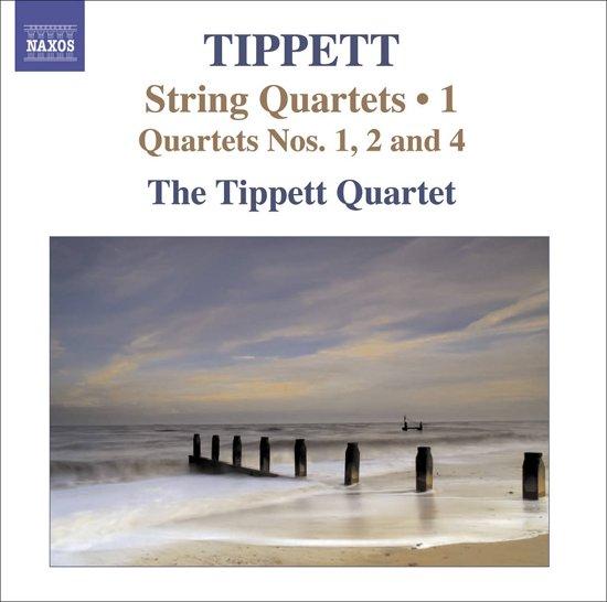 Tippett: String Quartets 1